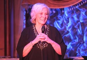 Betty Buckley: For the Love of Broadway