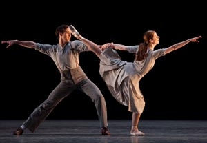American Ballet Theatre: From Classic to Premieres