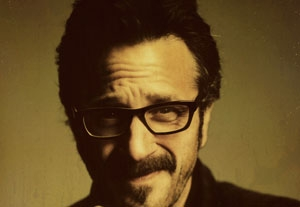 Marc Maron's 12 Steps to Enlightenment