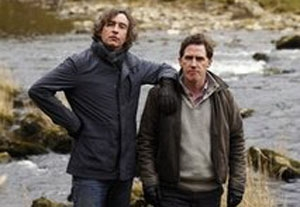 Coogan, Brydon Improvise Themselves in `The Trip'