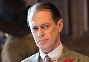 Can Anyone Beat Steve Buscemi at the Emmys?