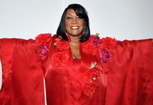 Patti LaBelle, Steve Harvey Honored at BET Awards