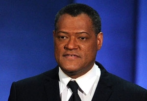 Laurence Fishburne Leaving 'CSI' After 2 1/2 Seasons
