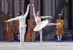 Ballet Nacional de Cuba: La Magia de la Danza