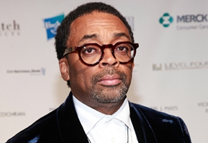 Spike Lee: Why I Haven't Made a Feature Film in Three Years