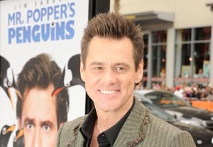 Even Jim Carrey's Camp Questioned 'Popper's' Pick