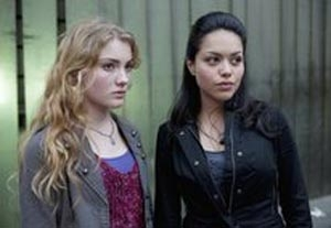 ABC Family Series Brings `Chloe King' Books to TV