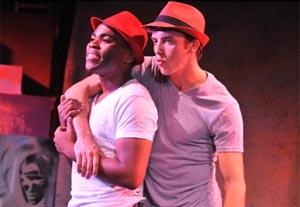 Bash'd: A Gay Rap Opera