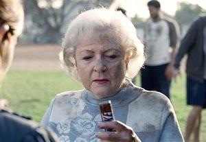 Super Bowl Ads: Betty White, Bud Light, Big Laughs