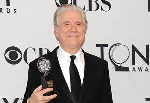 Tony Winners Share Their Experiences (Video)