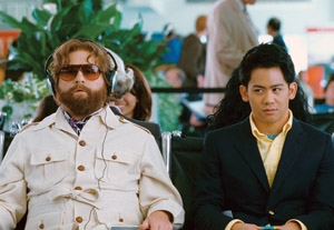 'Hangover II' Becomes Biggest R-Rated Comedy Ever