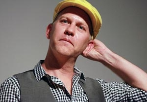 Ryan Murphy on 'Glee' Season 3 Spoilers, 'Glee Project'