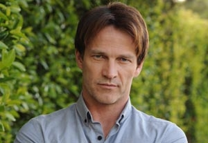 Stephen Moyer Got Bitten by the Acting Bug Young