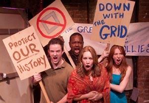 The Greenwich Village Follies