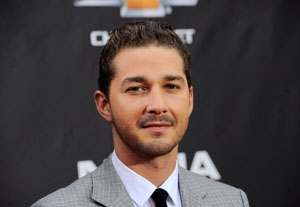 5 Things to Know About Shia LaBeouf