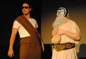 Action Philosophers!
