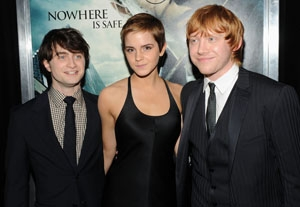 What's Next for 'Harry Potter' Actors