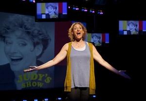 The Judy Show: My Life as a Sitcom