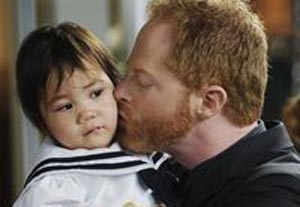 'Modern Family' Casting a New Baby?