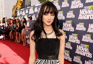 Ashley Rickards of MTV's 'Awkward' Shows Her Acting Range