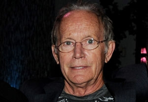 Actor Lance Henriksen on His Colorful Autobiography