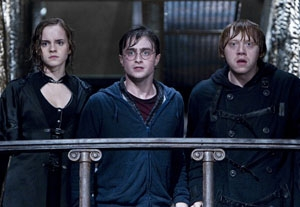 Why 'Harry Potter' Might End Its Long Streak of Oscar Snubs