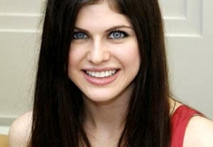 Alexandra Daddario: A Back Stage Exclusive