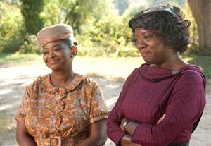 'The Help' Leads NAACP Image Award Nominees
