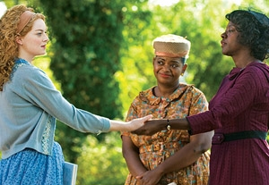 The Women of 'The Help' Work Together to Bring a Bestseller to Life