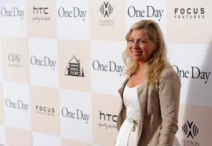 Lone Scherfig Takes It 'One Day' at a Time