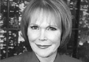 Nancy Reardon's Advice for Reporters and Hosts is Useful for Actors Too