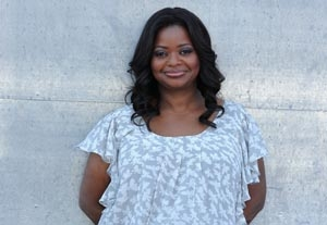 How Octavia Spencer Landed the Role of a Lifetime