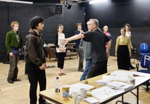 U.K. Acting Schools Prove an Alluring Draw to American Students