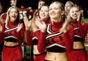 Writers Guild Trying to Shut Down 'Bring It On: The Musical'