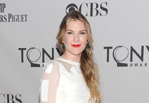 Cannes: Lily Rabe Cast as Mary Pickford