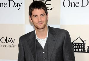 Jim Sturgess: 'I Hope That People are Able to Accept me as Dexter' (Video)