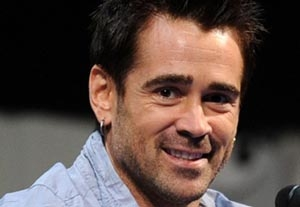 Colin Farrell on Playing 'Sensual, Erotic' Vampire in 'Friday Night'