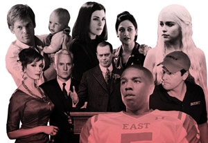5 Big Trends That Will Shape Emmy Awards Night