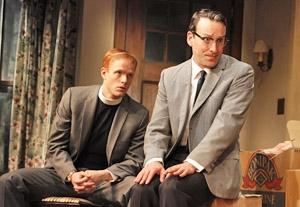 Bruce Norris' 'Clybourne Park' Wins Drama Pulitzer