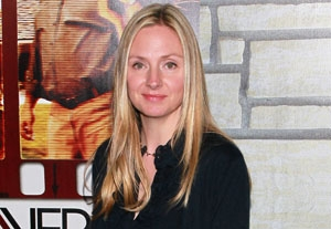 For Hope Davis, Stage Fright Feeds Her Performances