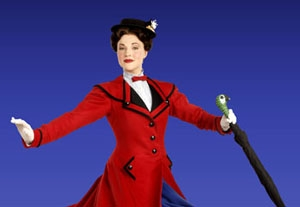 Steffanie Leigh to be Broadway's New Mary Poppins