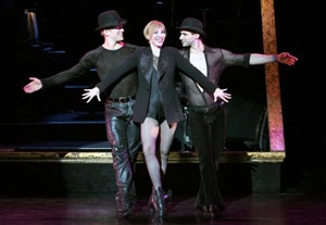 Broadway's 'Chicago' to Celebrate Making History