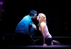 A Little Less Glitz on Broadway This Season