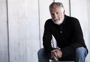 Jonathan Goldsmith Does More Than Sell Dos Equis Beer