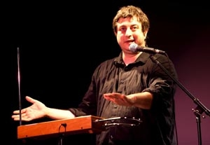 The Eugene Mirman 'Fake' Comedy Fest Is Real