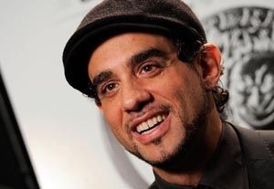 Cannavale Nabs Plum Arnstein Role