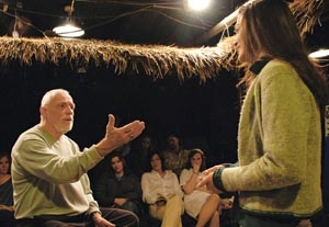 New York Acting Teachers on Their Influences and Mentors