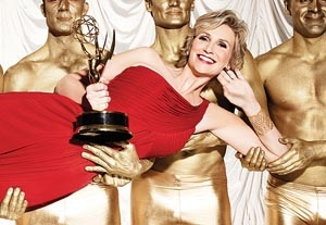 How Jane Lynch and Mark Burnett Will Steer the Emmys