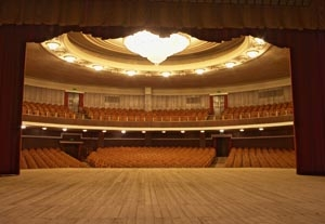 Southern California Theater Guide