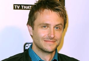 Chris Hardwick's 'Nerdist' Podcast Becomes a TV Show